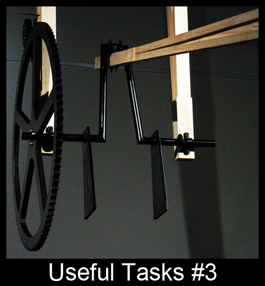 Useful tasks 3