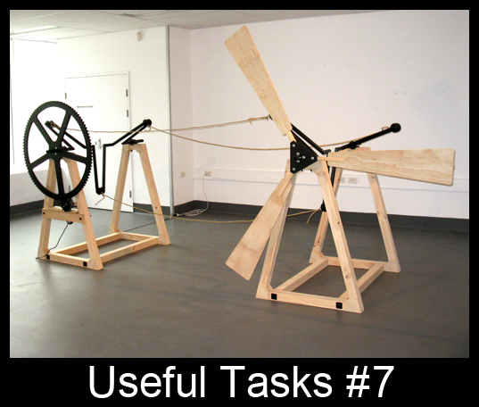 useful tasks 7